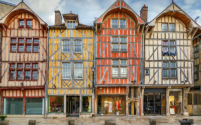 conciergerie airbnb Troyes